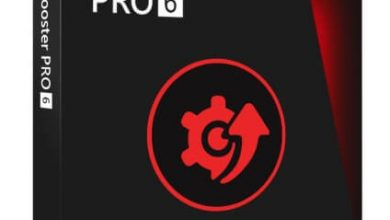 Driver Booster PRO 6.2.1.234 Serial Key 2019