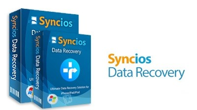 SynciOS Data Recovery 2.1.0 With Crack