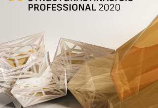 Autodesk Robot Structural Analysis Professional 2020 Crack