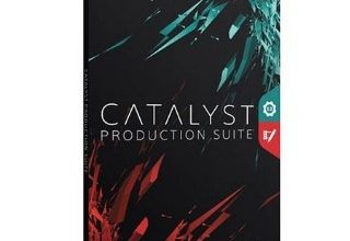 Sony Catalyst Production Suite 2019.1 Crack