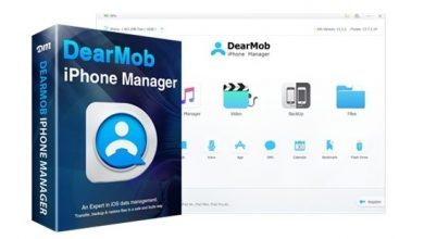 DearMob iPhone Manager 3.4 Crack