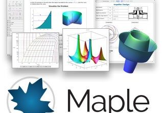 Maplesoft Maple 2019.0 Crack Free Download