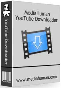 MediaHuman YouTube Downloader 3.9.9.21 Patch