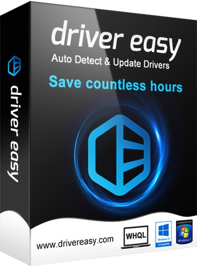 Driver Easy Professional 5.6.12 License Key 2019 Free