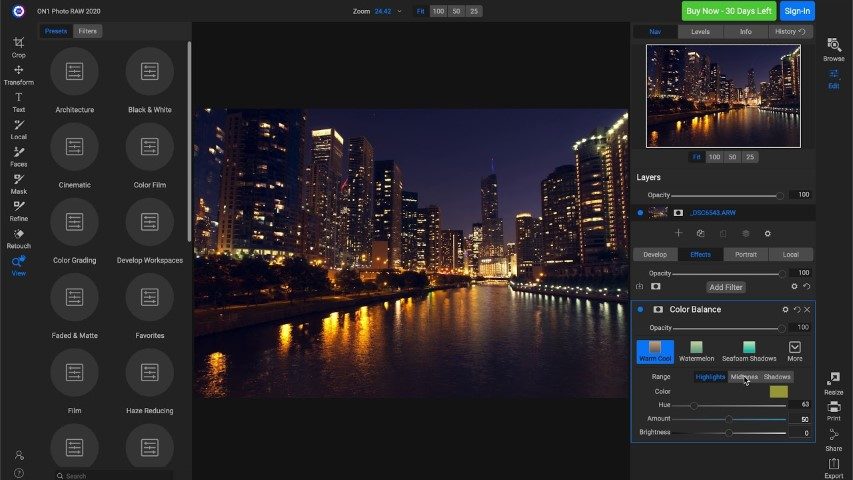 ON1 Photo RAW 2020 Full Crack Download