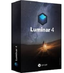Luminar 4.1 With Crack Free Download