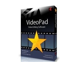 NCH VideoPad Video Editor Professional 8.16 Portable Crack