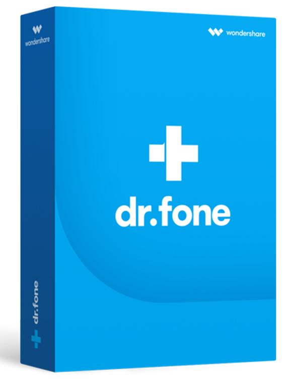 Wondershare Dr.Fone toolkit for Android 10.5.0 Crack