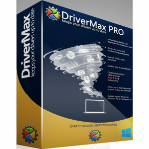DriverMax Pro 12.11 Full Patch