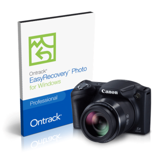 Ontrack EasyRecovery Technician 15.0 With Crack