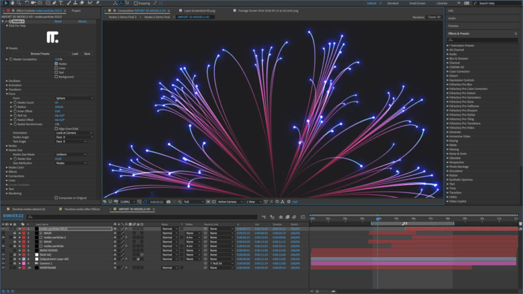 Adobe After Effects CC 2022 With Crack