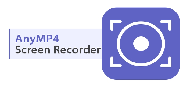 AnyMP4 Screen Recorder 1.3.38 With Crack